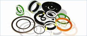 Sealing Solution for Hydraulic Seals   Valley Seal