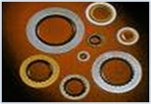 fastener and fitting seals