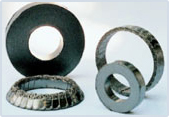 Grafoil Die-formed Seal Rings