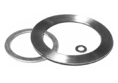 Metal V-Seals and other Metal Shapes