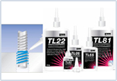 Threadlocker Anaerobic Adhesives